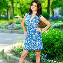 Beautiful mail order bride Yana, 32 yrs.old from Odessa, Ukraine
