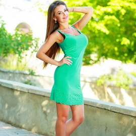 Charming woman Olga, 30 yrs.old from Odessa, Ukraine