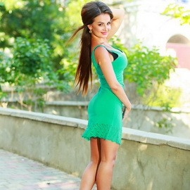 Hot miss Olga, 30 yrs.old from Odessa, Ukraine