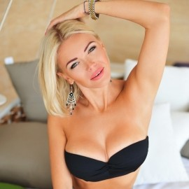 Amazing girl Yana, 38 yrs.old from Yalta, Russia