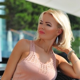 Nice wife Yana, 38 yrs.old from Yalta, Russia
