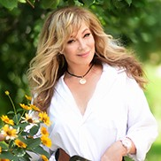 Beautiful woman Irina, 52 yrs.old from Kharkov, Ukraine