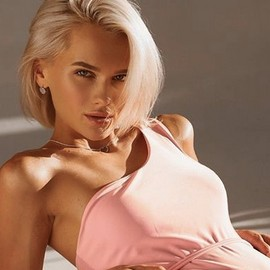 Hot miss Aliona, 22 yrs.old from Kiev, Ukraine