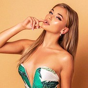 Amazing lady Anna, 25 yrs.old from Zaporozhye, Ukraine
