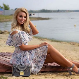 Amazing mail order bride Tatyana, 29 yrs.old from Chelyabinsk, Russia