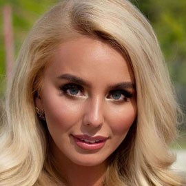 Charming miss Tatyana, 29 yrs.old from Chelyabinsk, Russia