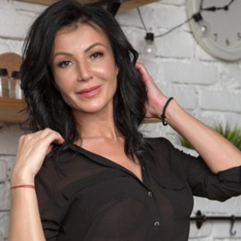 Charming mail order bride Stella, 46 yrs.old from Moscow, Russia