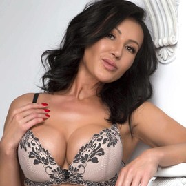 Hot girl Stella, 46 yrs.old from Moscow, Russia