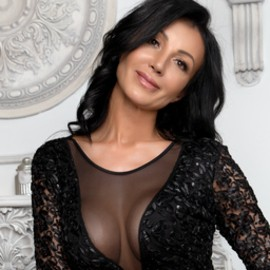 Hot girlfriend Stella, 46 yrs.old from Moscow, Russia