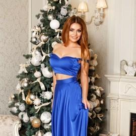 Hot bride Yuliya, 32 yrs.old from Kiev, Ukraine