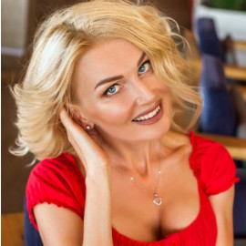 Charming miss Olga, 39 yrs.old from Odessa, Ukraine