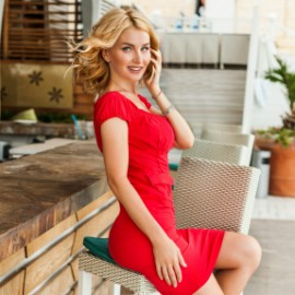 Gorgeous girlfriend Olga, 39 yrs.old from Odessa, Ukraine