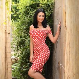 Single wife Valeriya, 29 yrs.old from Kharkov, Ukraine