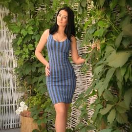Hot mail order bride Valeriya, 29 yrs.old from Kharkov, Ukraine