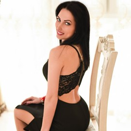 Pretty lady Elena, 30 yrs.old from Berdyansk, Ukraine