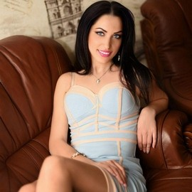 Gorgeous wife Elena, 30 yrs.old from Berdyansk, Ukraine