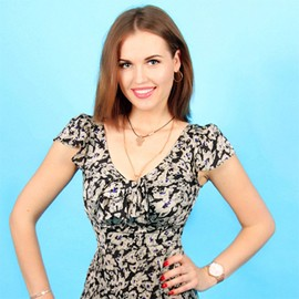 Hot mail order bride Alina, 29 yrs.old from Sumy, Ukraine