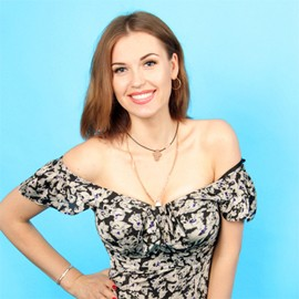 Single pen pal Alina, 29 yrs.old from Sumy, Ukraine