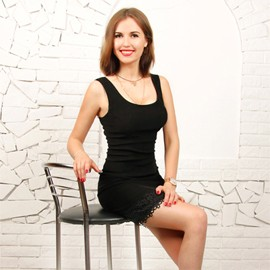 Beautiful mail order bride Alina, 29 yrs.old from Sumy, Ukraine