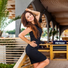 Nice mail order bride Lidia, 48 yrs.old from Kherson, Ukraine