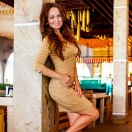 Pretty wife Lidia, 48 yrs.old from Kherson, Ukraine