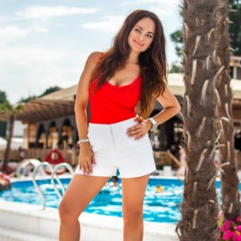 Single lady Lidia, 48 yrs.old from Kherson, Ukraine
