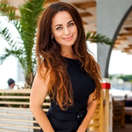 Amazing wife Lidia, 48 yrs.old from Kherson, Ukraine