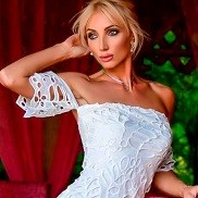 Pretty girlfriend Svetlana, 48 yrs.old from Donetsk, Ukraine