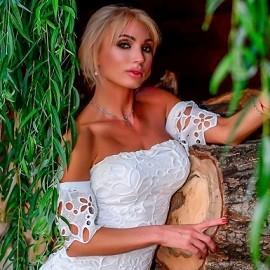 Single pen pal Svetlana, 47 yrs.old from Donetsk, Ukraine