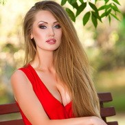 Beautiful girl Darya, 22 yrs.old from Odessa, Ukraine