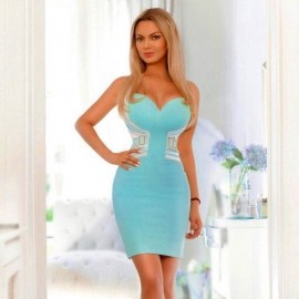 Amazing lady Iulia, 28 yrs.old from Milano, Italy