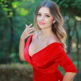 Charming lady Viktoria, 32 yrs.old from Odessa, Ukraine