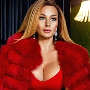 Hot girlfriend Tatiana, 26 yrs.old from Kiev, Ukraine