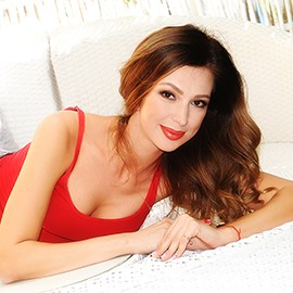 Nice bride Anna, 35 yrs.old from Kharkov, Ukraine