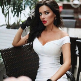 Nice lady Anna, 31 yrs.old from Moscow, Russia