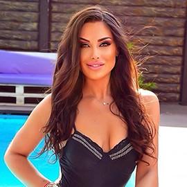 Gorgeous woman Kristina, 29 yrs.old from Kiev, Ukraine
