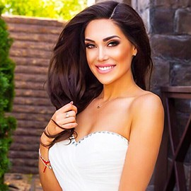 Charming miss Kristina, 29 yrs.old from Kiev, Ukraine