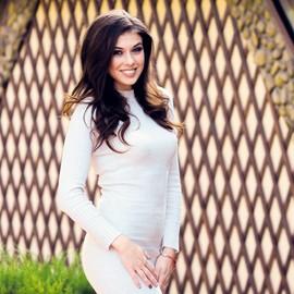 Pretty wife Veronika, 24 yrs.old from Tiraspol, Moldova