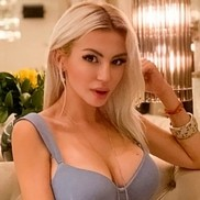 Amazing lady Marina, 37 yrs.old from Kishinev, Moldova