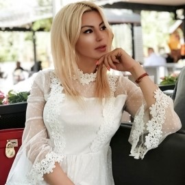 Single bride Marina, 37 yrs.old from Kishinev, Moldova