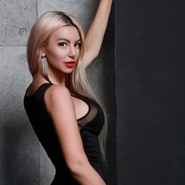 Hot mail order bride Marina, 37 yrs.old from Kishinev, Moldova