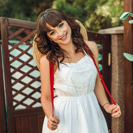 Charming lady Diana, 28 yrs.old from Tiraspol, Moldova