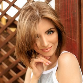 Beautiful woman Svetlana, 25 yrs.old from Moscow, Russia