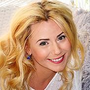 Nice girlfriend Anna, 36 yrs.old from Kharkov, Ukraine