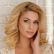 Gorgeous lady Ekaterina, 27 yrs.old from Kharkiv, Ukraine