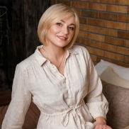 Beautiful lady Anna, 38 yrs.old from Kropivnitsky, Ukraine