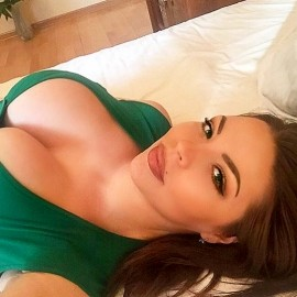 Single lady Marina, 30 yrs.old from Nikolaev, Ukraine