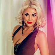Pretty woman Miroslava, 37 yrs.old from Kiev, Ukraine