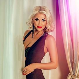 Pretty woman Miroslava, 37 yrs.old from Kiev, Ukraine