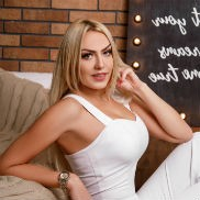 Charming bride Yana, 36 yrs.old from Kropivnitsky, Ukraine